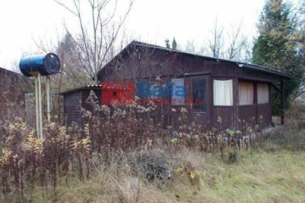 Eladó 1+1 szobás nyaraló Szalkszentmárton