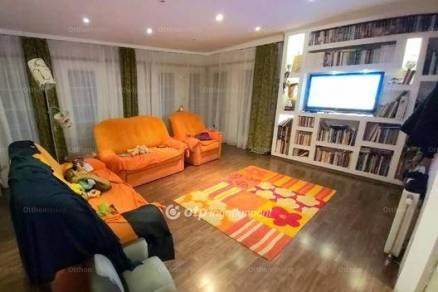 Eladó 6 szobás családi ház Ágfalva