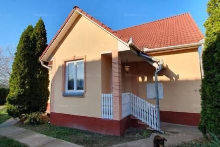 Hosszúpályi családi ház eladó, 4+1 szobás