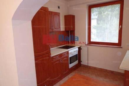 Budapesti családi ház eladó, 196 négyzetméteres, 7 szobás