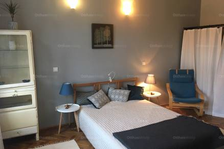 Kiadó lakás Erzsébetvárosban, a Marek József utcában, 2 szobás