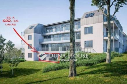 Fonyód eladó új építésű lakás