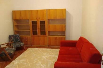 Kiadó lakás, Budapest, 1+1 szobás
