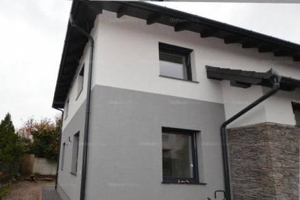 Budapesti családi ház eladó, Rákoskerten, új építésű