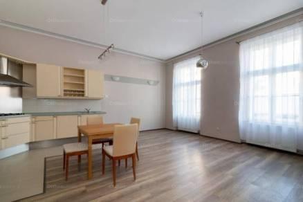 Budapesti albérlet, Lipótváros, 2+1 szobás