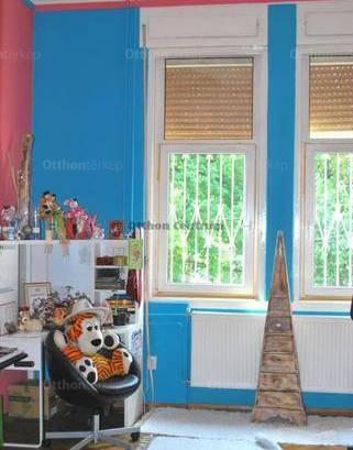 Eladó lakás, Budapest, Pesterzsébet-Szabótelepen, 107 négyzetméteres