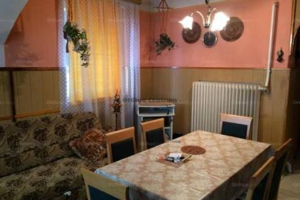 Kisvárda 4 szobás családi ház eladó