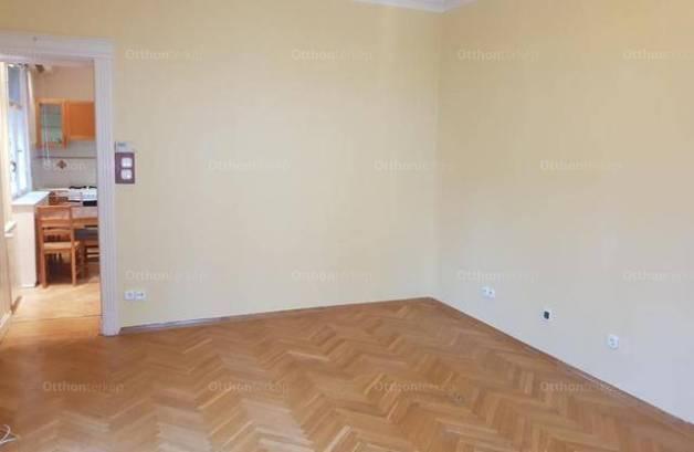 Kiadó lakás Kissvábhegyen, XII. kerület Karap utca, 1 szobás