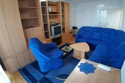 Pécsi lakás kiadó, 62 négyzetméteres, 3 szobás