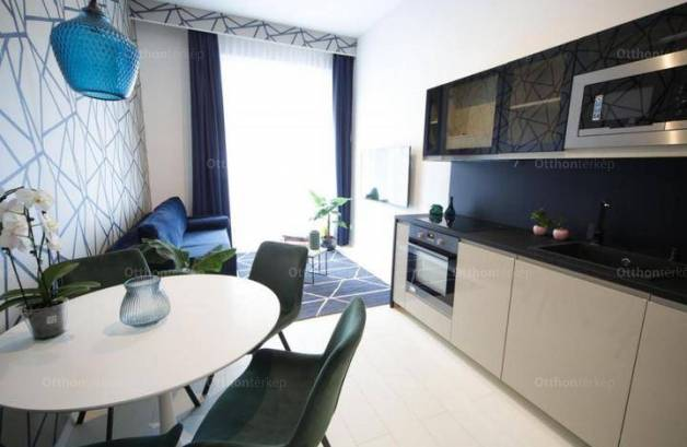 Budapest eladó lakás, Terézváros, Bajcsy-Zsilinszky út, 34 négyzetméteres
