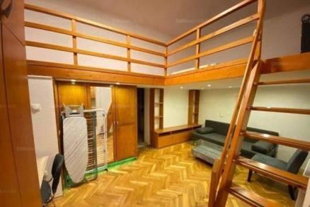 Budapest kiadó lakás Józsefvárosban a Dugonics utcában, 46 négyzetméteres