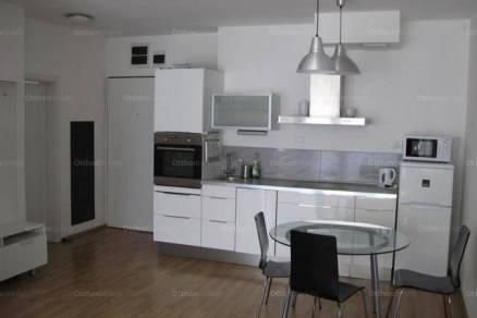 Kiadó új építésű lakás Corvin negyedben, VIII. kerület Corvin sétány, 2 szobás