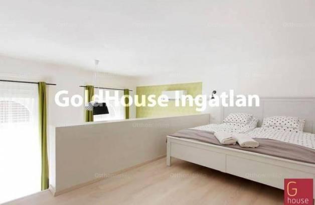 Budapest kiadó lakás, Erzsébetváros, Wesselényi utca, 48 négyzetméteres