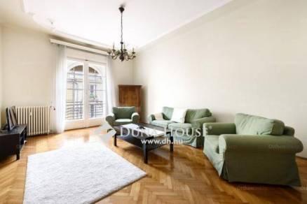 Budapesti lakás kiadó, Újlipótvárosban, 2 szobás