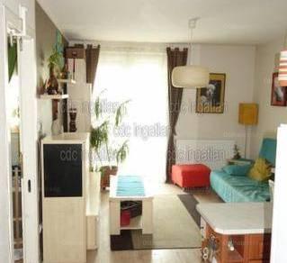 Budapesti lakás eladó, Angyalföldön, Jász utca, 3 szobás