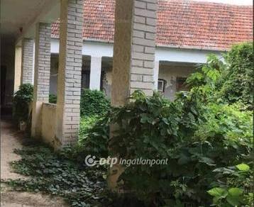 Jánoshalma eladó családi ház