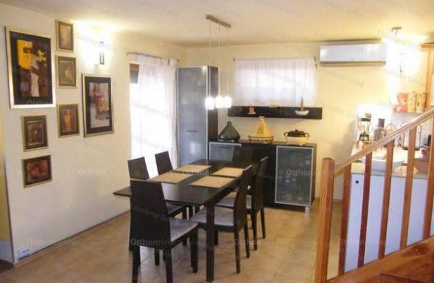 Balatonvilágos 3 szobás új építésű családi ház eladó