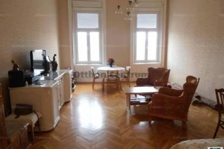 Kiadó lakás, Budapest, Erzsébetváros, Rákóczi út, 2 szobás