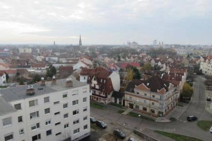 Kiadó lakás Debrecen, Csapó utca, 3+1 szobás