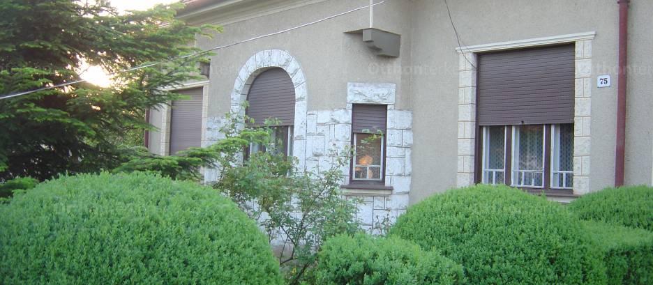 Putnok eladó családi ház