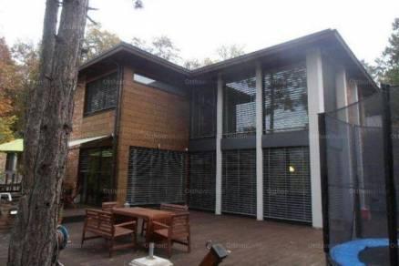 Budapest 5 szobás családi ház eladó