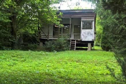 Eladó családi ház Csobánka, 1 szobás