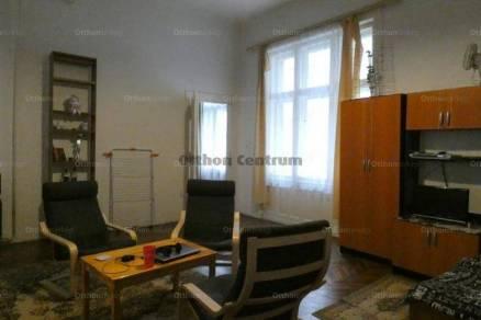Budapest kiadó lakás Palotanegyedben a Rökk Szilárd utcában, 56 négyzetméteres