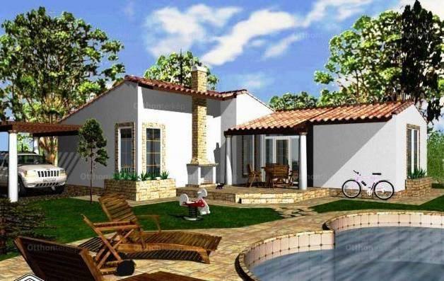 Eladó 4 szobás családi ház Vát, új építésű