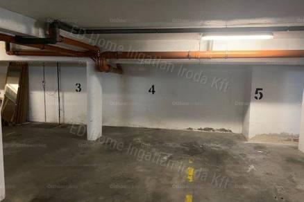 Győr garázs eladó