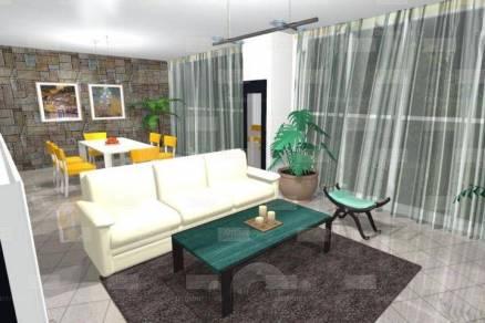 Eladó lakás Budaörs, 4 szobás, új építésű