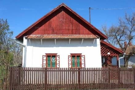 Abádszalók 1+1 szobás családi ház eladó