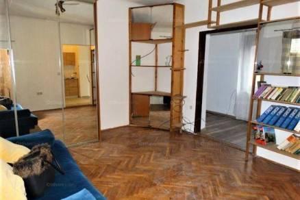 Eladó házrész Budapest, 1+1 szobás