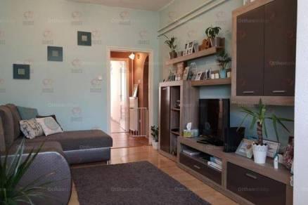 Budapesti házrész eladó, Pesterzsébeten, Hosszú utca, 2 szobás