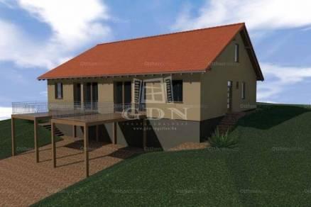 Érd új építésű, 4 szobás