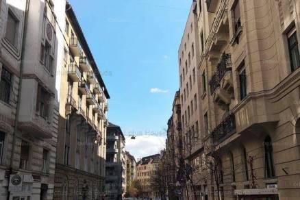 Budapest eladó lakás, Lágymányos, Lágymányosi utca, 91 négyzetméteres