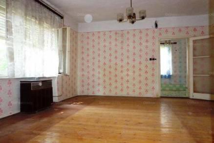 Békéscsabai eladó családi ház, 3 szobás, a Franklin utcában