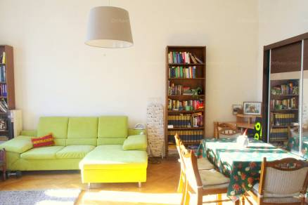 Eladó lakás Budapest, Erzsébetváros, Rákóczi út 24., 2+1 szobás