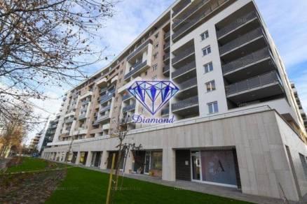 Budapest 2 szobás új építésű lakás kiadó