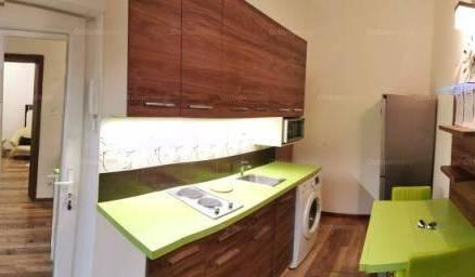 Budapest eladó lakás, Terézváros, Szondi utca, 28 négyzetméteres