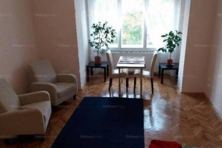 Lakás kiadó Budapest, 34 négyzetméteres