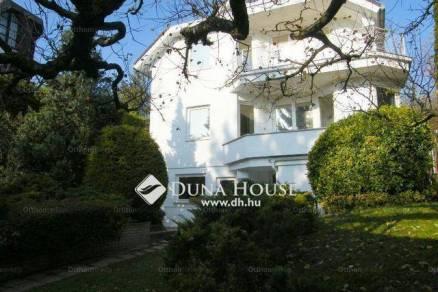 Budapest eladó családi ház, Remetekertváros, Kertváros utca, 320 négyzetméteres