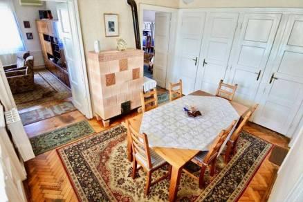Budapest családi ház eladó, Kossuthfalván, 3 szobás