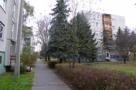 Eger, II. Rákóczi Ferenc utca
