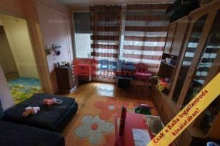 Budapesti lakás eladó, Mátyásföldön, Gizella tér, 1+2 szobás