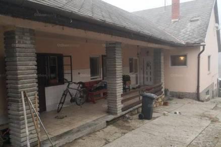 Berkesdi családi ház eladó, 130 négyzetméteres, 3+1 szobás