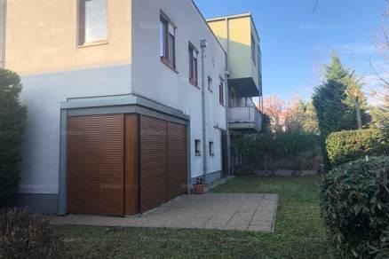 Eladó lakás Herceghalom a Kiserdő úton, 2 szobás