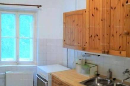 Budapesti lakás kiadó, 51 négyzetméteres, 2 szobás