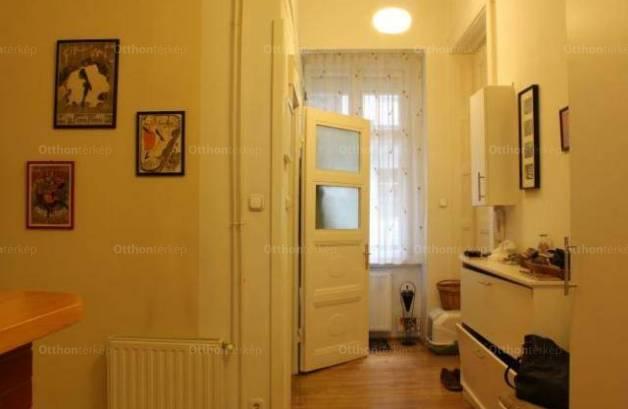Budapest, VI. kerület Zichy Jenő utca