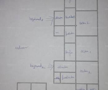 Eladó családi ház Makó, 4 szobás