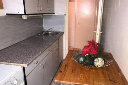 Gödöllői eladó lakás, 1+1 szobás, 42 négyzetméteres